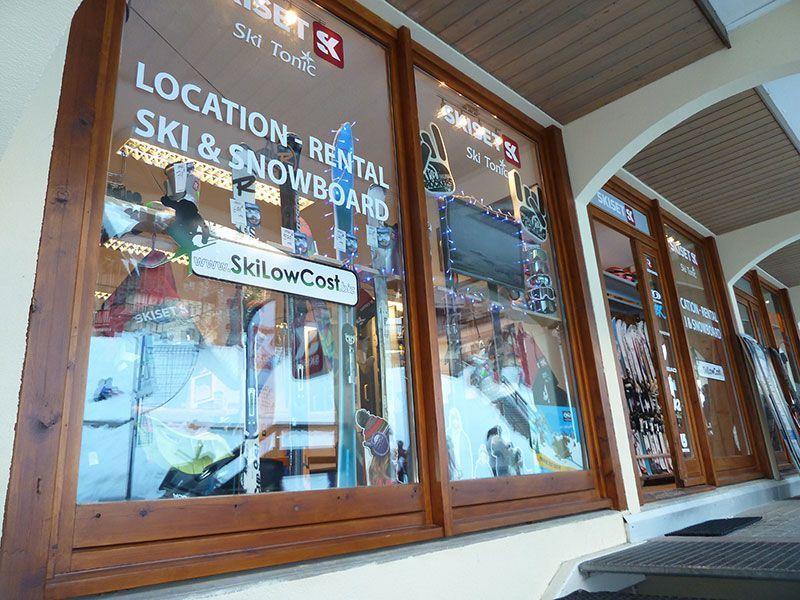Ski Low Cost - Alpe d'huez - Oz en oisans